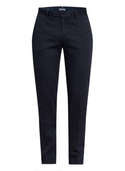 BOGLIOLI Chino Extra Slim Fit, Farbe: DUNKELBLAU (Bild 1)
