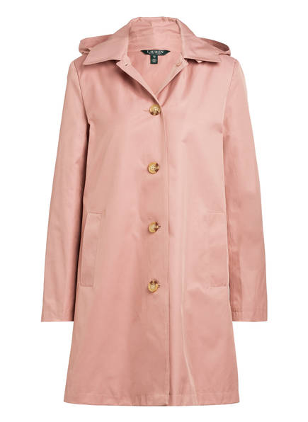 LAUREN RALPH LAUREN Mantel, Farbe: NUDE (Bild 1)