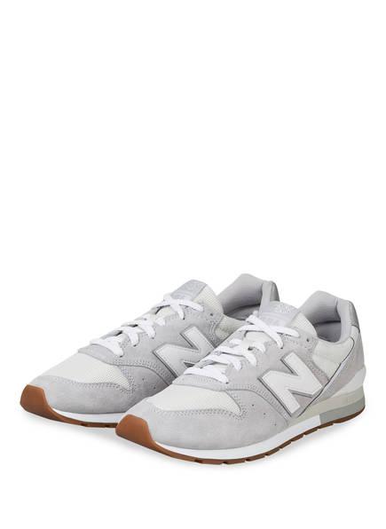new balance Sneaker CM996, Farbe: WEISS/ GRAU (Bild 1)