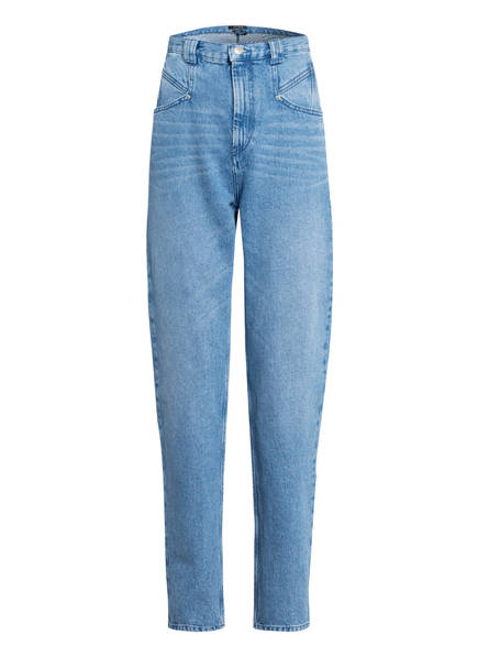 ISABEL MARANT Jeans DOMINIC , Farbe: 30LU LIGHT BLUE (Bild 1)