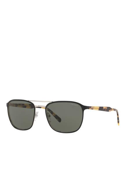 PRADA Sonnenbrille PR 75VS, Farbe: 5240B2 - SCHWARZ/ GRAU (Bild 1)