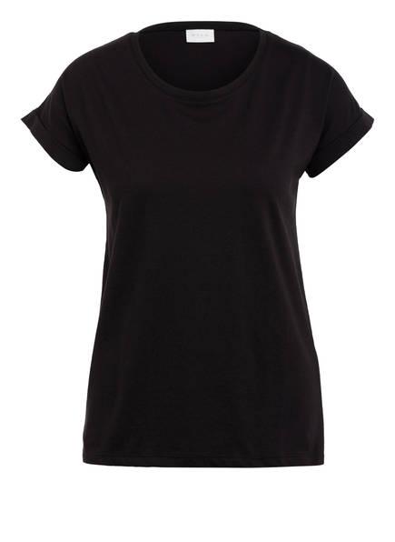 VILA T-Shirt, Farbe: SCHWARZ (Bild 1)