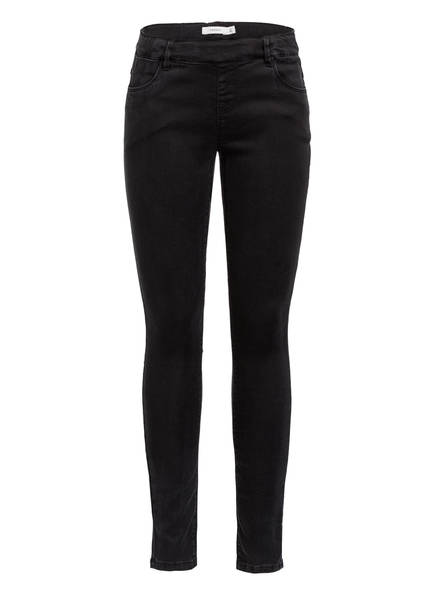 name it Jeggings POLLY, Farbe: SCHWARZ (Bild 1)