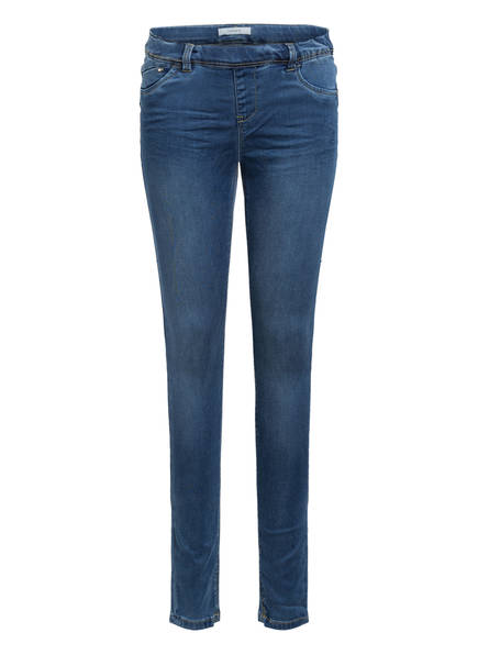 name it Jeggings, Farbe: BLAU (Bild 1)