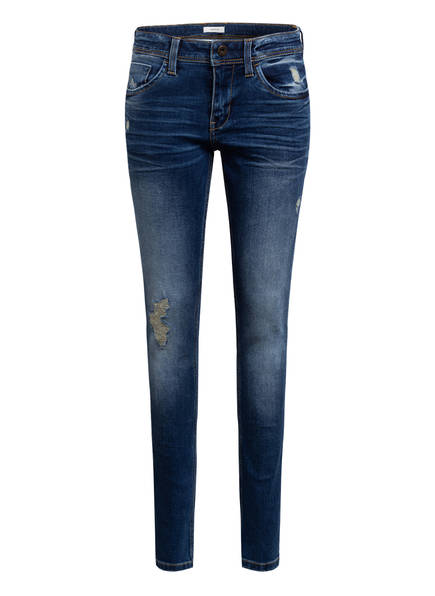 name it Jeans Skinny Fit, Farbe: BLAU (Bild 1)
