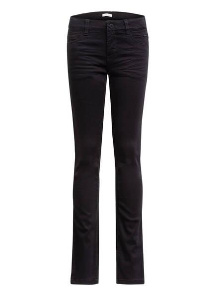 name it Jeans Skinny Fit, Farbe: SCHWARZ (Bild 1)