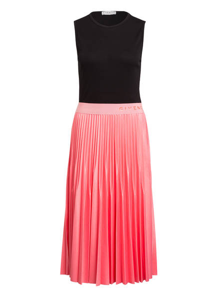 GIVENCHY Kleid , Farbe: SCHWARZ/ ROSA (Bild 1)