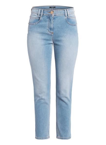 BALMAIN 7/8-Jeans, Farbe: 6FC BLUE JEAN CLAIR (Bild 1)