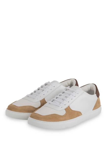DSQUARED2 Sneaker , Farbe: WEISS/ BEIGE (Bild 1)