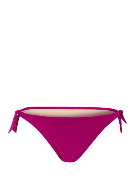 MARIE JO Bikini-Hose AURELIE , Farbe: FUCHSIA (Bild 1)