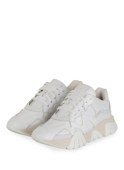 VERSACE Sneaker SQUALO, Farbe: WEISS (Bild 1)
