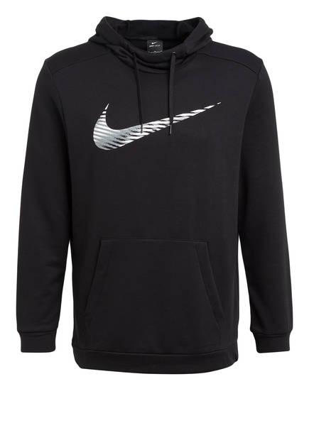 Nike Hoodie DRI-FIT , Farbe: SCHWARZ (Bild 1)