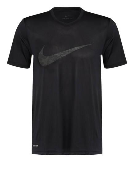 Nike T-Shirt DRI-FIT LEGEND , Farbe: SCHWARZ (Bild 1)