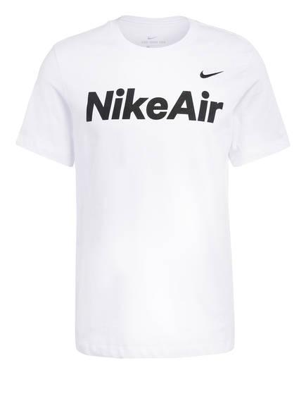 Nike T-Shirt AIR, Farbe: WEISS (Bild 1)
