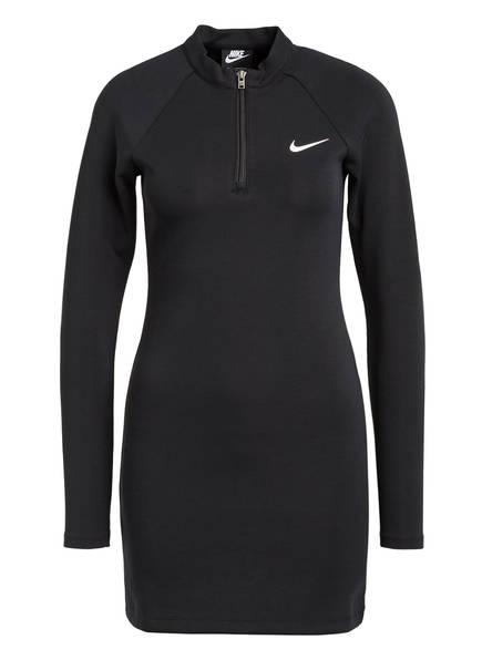 Nike Jerseykleid, Farbe: SCHWARZ (Bild 1)