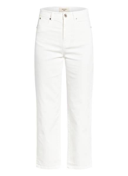 WEEKEND MaxMara 7/8-Jeans ORBACE, Farbe: 002 BIANCO (Bild 1)