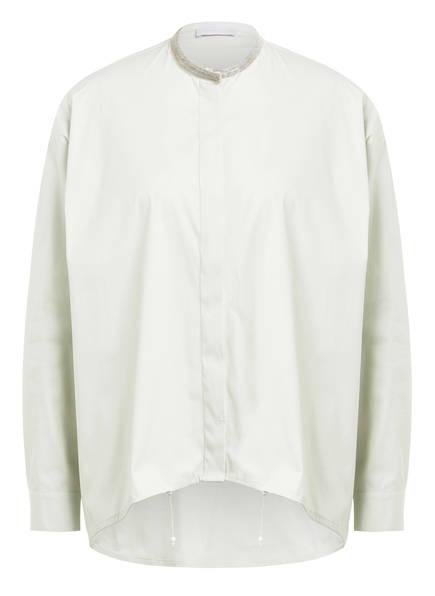 FABIANA FILIPPI Bluse, Farbe: HELLGRÜN (Bild 1)