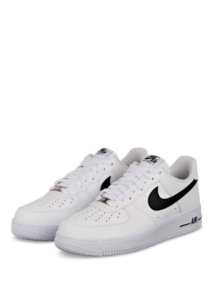 Nike Sneaker AIR FORCE 1 '07, Farbe: WEISS (Bild 1)