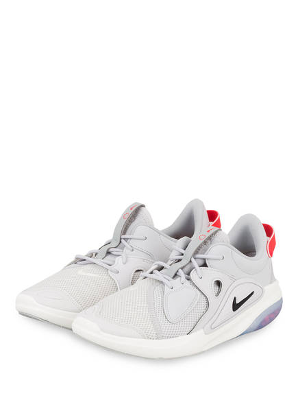 Nike Sneaker JOYRIDE CC, Farbe: HELLGRAU (Bild 1)