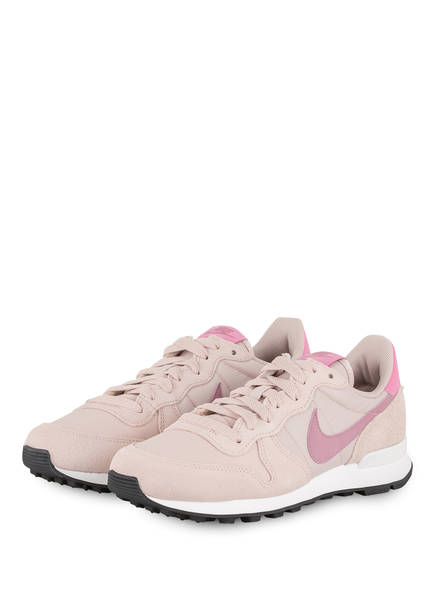 Nike Sneaker INTERNATIONALIST, Farbe: NUDE/ ROSE (Bild 1)