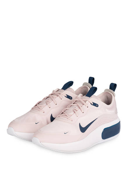Nike Sneaker AIR MAX DIA, Farbe: ROSA/ DUNKELBLAU (Bild 1)