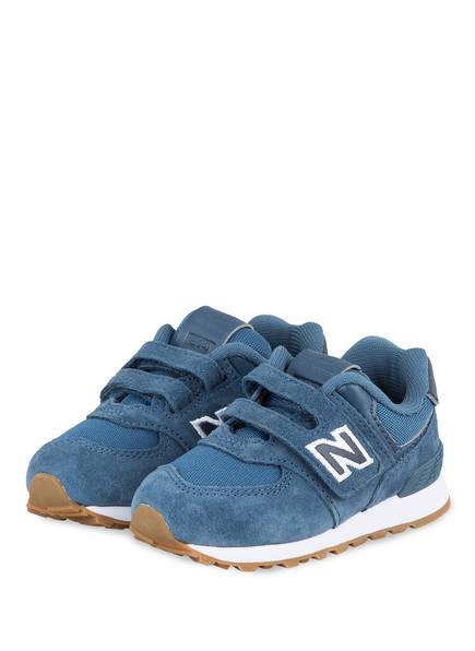 new balance Sneaker 574, Farbe: BLAU (Bild 1)