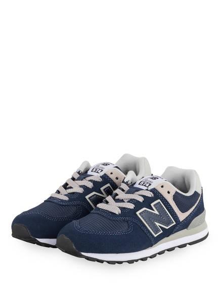 new balance Sneaker 574 , Farbe: DUNKELBLAU (Bild 1)