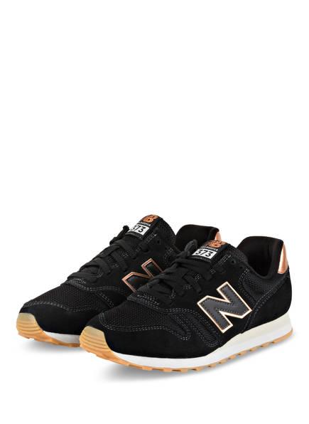 new balance Sneaker WL373, Farbe: SCHWARZ (Bild 1)