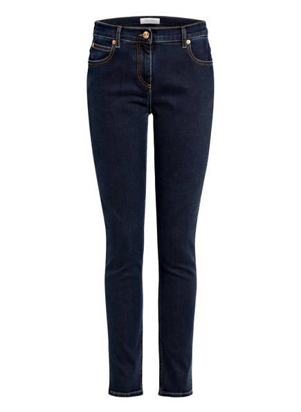 VALENTINO Skinny Jeans, Farbe: 854 DARK DENIM (Bild 1)