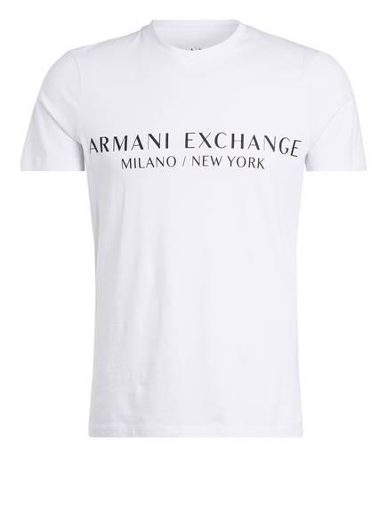 ARMANI EXCHANGE T-Shirt , Farbe: WEISS (Bild 1)