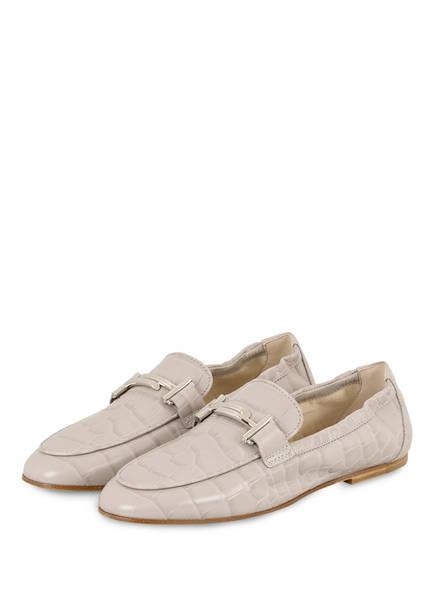 TOD'S Loafer, Farbe: GRAU (Bild 1)