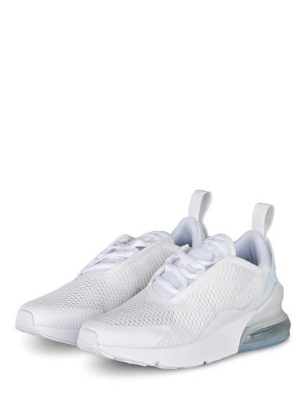 Nike Sneaker AIR MAX 270, Farbe: WEISS (Bild 1)