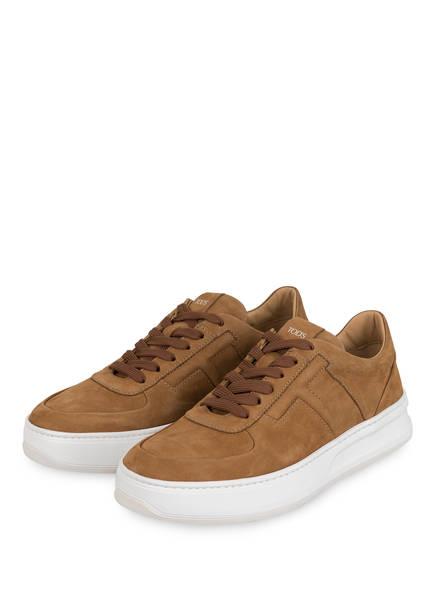 TOD'S Sneaker, Farbe: COGNAC (Bild 1)
