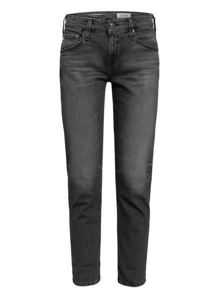 AG Jeans 7/8-Jeans THE EX-BOYFRIEND, Farbe: 09YPFN DARK GREY (Bild 1)