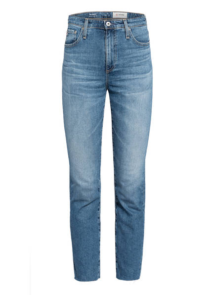 AG Jeans 7/8-Jeans THE ISABELLE, Farbe: 20YDUP BLUE (Bild 1)