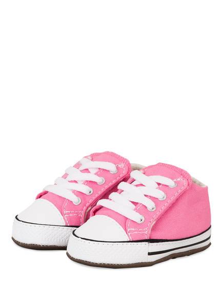 CONVERSE Sneaker CHUCK TAYLOR ALL STAR CRIBSTER, Farbe: PINK (Bild 1)