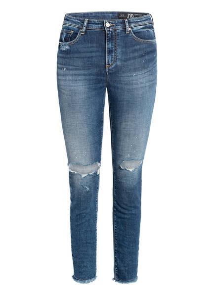 ARMANI EXCHANGE Skinny Jeans, Farbe: 1500 BLUE (Bild 1)