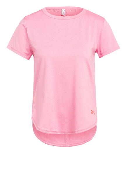 UNDER ARMOUR T-Shirt ARMOUR SPORT, Farbe: ROSA (Bild 1)
