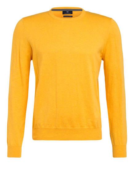 STROKESMAN'S Pullover, Farbe: GELB (Bild 1)