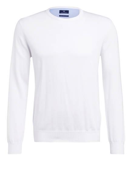 STROKESMAN'S Pullover, Farbe: WEISS (Bild 1)