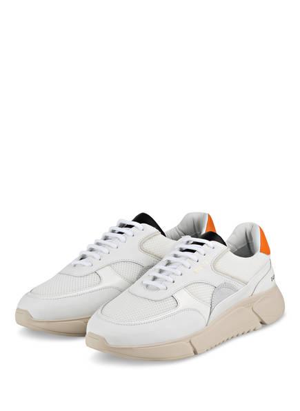 AXEL ARIGATO Sneaker GENESIS, Farbe: WEISS (Bild 1)