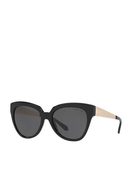 MICHAEL KORS Sonnenbrille MK2090, Farbe: 300587 - SCHWARZ/ GRAU (Bild 1)