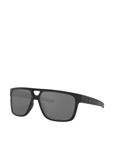 OAKLEY Sonnenbrille OO9382 CROSSRAGE™ PATCH, Farbe: 938206 - MATT SCHWARZ/ LILA (Bild 1)