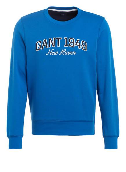 GANT Sweatshirt, Farbe: BLAU (Bild 1)
