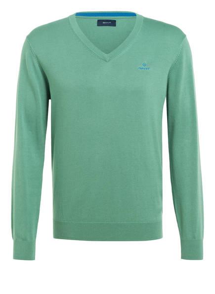 GANT Pullover, Farbe: MINT (Bild 1)