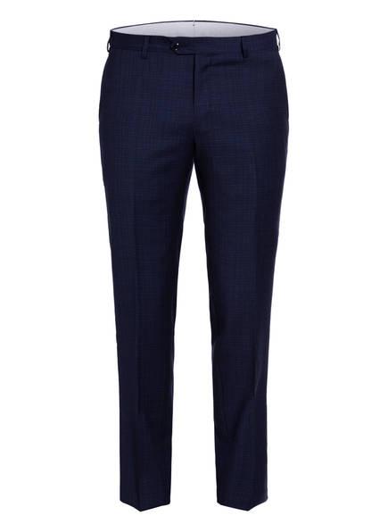 SARTORIA LATORRE Anzughose Extra Slim Fit, Farbe: DUNKELBLAU (Bild 1)