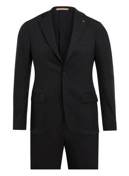 SARTORIA LATORRE Anzug Regular Fit, Farbe: DUNKELGRAU (Bild 1)