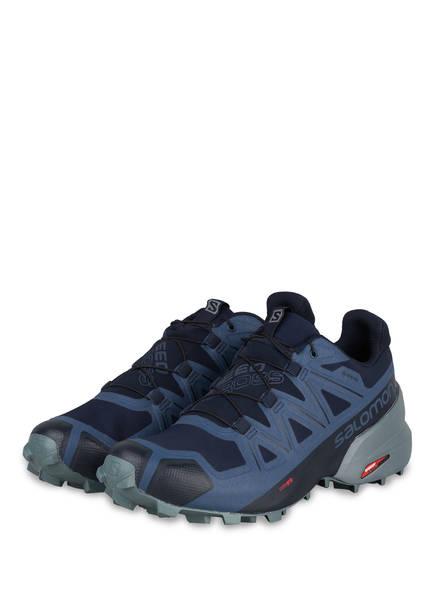Trailrunning Schuhe SPEEDCROSS 5 GTX SA5Y6