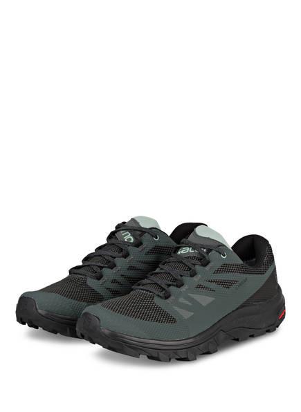 SALOMON Outdoor-Schuhe OUTLINE GTX, Farbe: KHAKI/ SCHWARZ (Bild 1)
