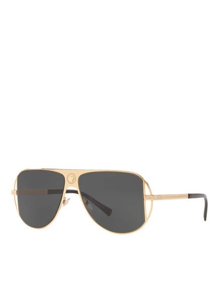 VERSACE Sonnenbrille VE2212, Farbe: 100287 GOLD (Bild 1)